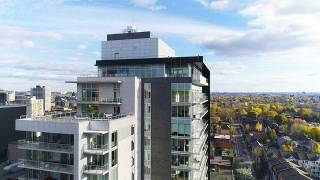 A close-out sale at The Bowery Condos + Lofts in Ottawa