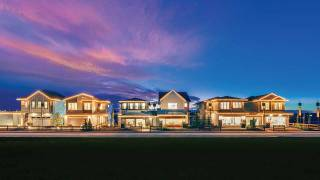 Carrington South by APEX and H3 Developments