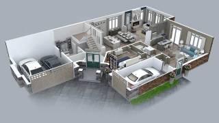 Flex Houz: Marshall Homes' solution  to the GTA housing