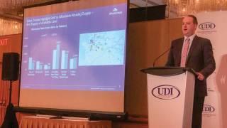UDI breakfast: Altus Group market 2019 forecast