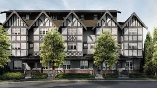 Spires Gate by Alabaster Homes in Richmond