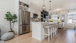 The Clover by Mortise in Cloverdale