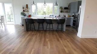 The floors beneath you: The benefits of eco-flooring