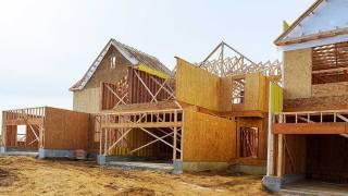 Housing starts tell an interesting story