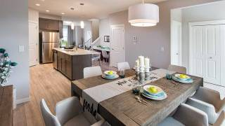 Edmonton: New Showhomes in Walker Summit by Morrison