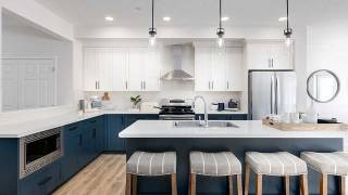 Edmonton: The Orchards at Ellerslie by Excel Homes