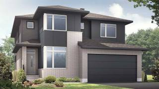 Ottawa: New Model Home to Richmond by Cardel Homes