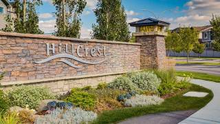 Calgary: Hillcrest in Airdrie by Apex Developments
