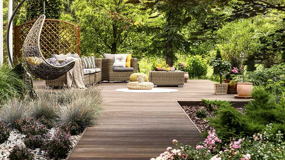 The Cost Of Landscaping Your New Home