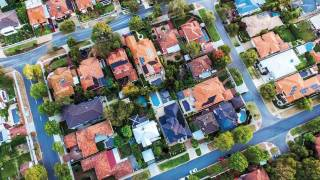 UDI luncheon: the hype of the housing crisis