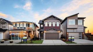 Park-side living at Brookfield's Chinook Gate