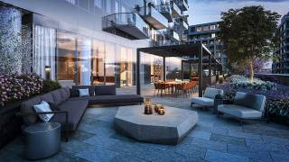 Lifestyle opportunity is coming soon to King West