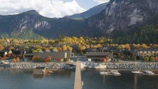 SEAandSKY by BlueSky and Kingswood Prop in Squamish