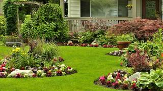 Homeowners' attentions turn to outdoor spaces