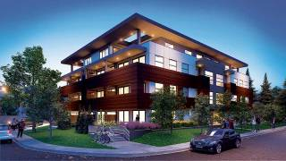 Mantra by Groupe Denux and Castera Properties