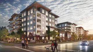Alexander Square by RDG Management in Langley