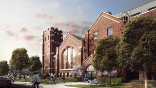 Church conversions to condos create historical havens