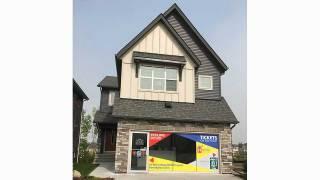 Homes by Avi Alberta Children's Hospital Lottery Home
