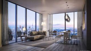 Mod Developments introduces 55 Charles Bloor-Yorkville