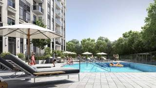 Keystone Condos: Boutique living in Mississauga