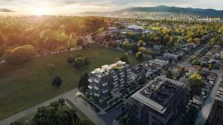 Shift Little Mountain by Aragon Properties in Vancouver