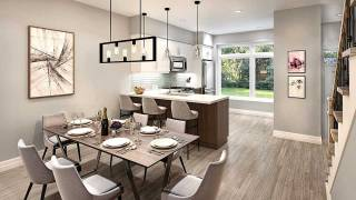WE26: The art of new-home living, Warden and Eglinton