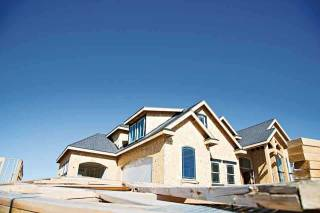 Ottawa and Gatineau area housing starts up in May