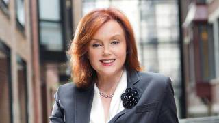 Industry All Stars - Barbara Lawlor