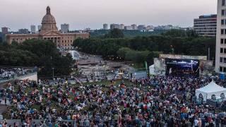Inside Edmonton - What's Happening in July
