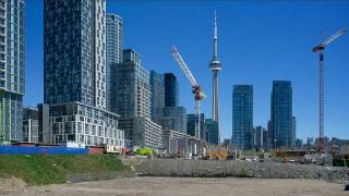New-home sales in the GTA continue strong