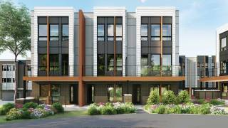 The Ivy by Brookfield Residential