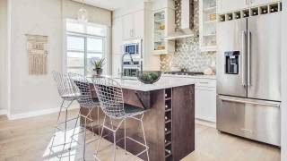 Wentworth Pointe by Trico Homes in Wentworth
