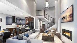 Modern arrives in Wasaga Beach - Sterling Estates