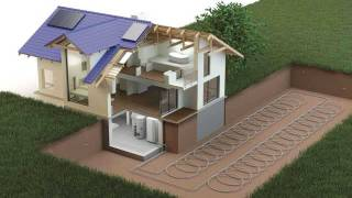 Geothermal energy: A better quality of life