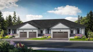 New energy-efficient homes by Campanale in Arnprior