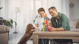 Condos meet the needs of  urban families