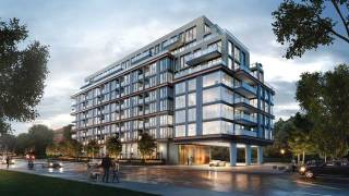 250 Lawrence by Graywood Developments in Toronto