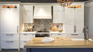 Elevate your kitchen with creative cabinetry
