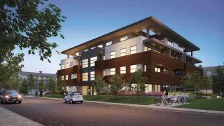 Mantra by Groupe Denux and Castera Prop in Marda Loop