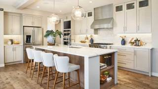 Calbridge Homes: Committed to superior craftsmanship