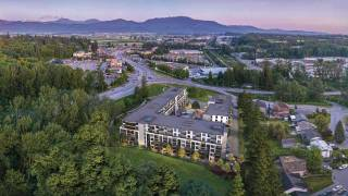 The News in Abbotsford by Elevate Development Corp.