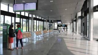 Transit-friendly properties