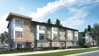 Keystone by Archwood Developments in Langley