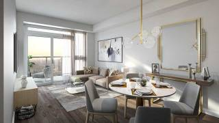 It's time to thrive at Keystone condominiums
