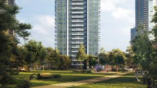 Maywood  on the Park by Intracorp Homes  in Burnaby