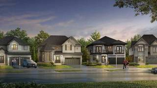 Three new releases from Losani Homes