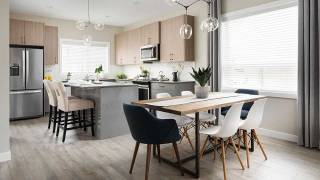 Shane Homes opens new paired showhomes