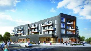 One Urban brings modern living to the heart of Barrie