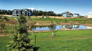 The Uplands at Riverview by Qualico Communities
