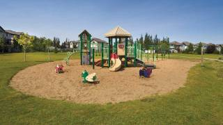 Welcome to Summerwood in Sherwood Park